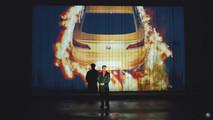 Volkswagen Arteon photo shoot by Pete Eckert