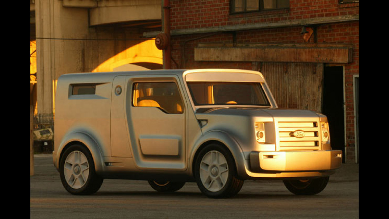 Die Highlights der North American International Auto Show in Detroit