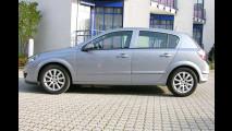Opel Astra 1.6 Twinport