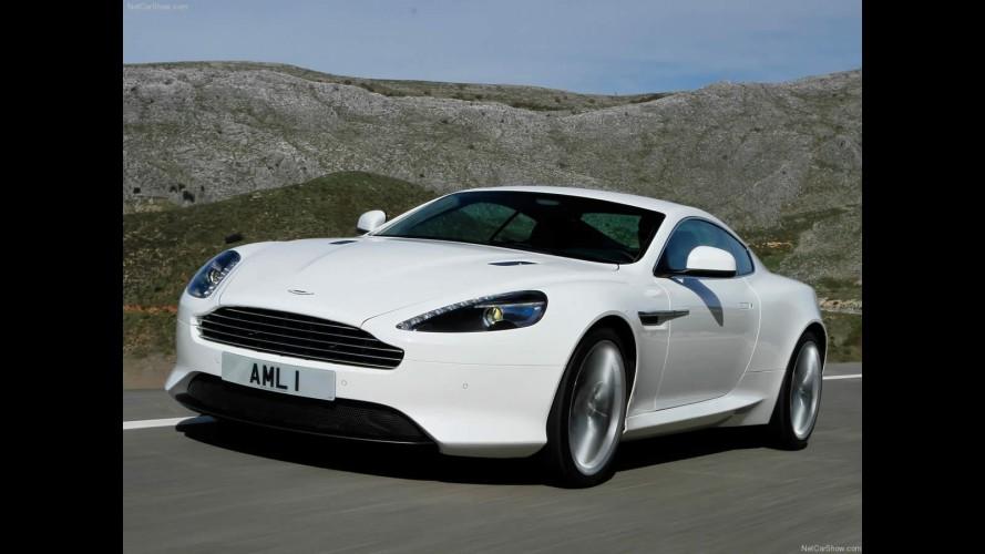 Xing Ling: Aston Martin faz recall global e põe culpa em plástico chinês falsificado