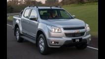 Recall: Chevrolet convoca 4 mil unidades de S10 e Trailblazer 2014 por risco de incêndio