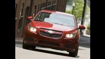 GM divulga projeções de crescimento para o mercado sul-americano