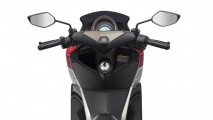 Yamaha lança NMax 2015 com novo motor de 125 cilindradas - vídeo