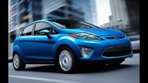 Argentina, junho: Novo Ford Fiesta já figura entre os mais vendidos