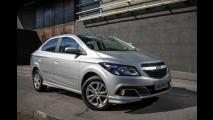 Análise CARPLACE: Fiat lidera e Siena sobe para 2ª posição nas vendas para pessoas físicas