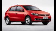 Volkswagen lança Gol série especial 25 anos - Veja os detalhes e preços