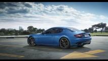 Maserati mostrará GranTurismo Sport no Salão de Genebra