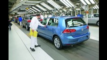 VW do Paraná faz 15 anos e se prepara para produzir novo Golf