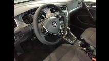 VW Golf mexicano já está nas lojas - confira o que mudou