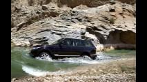 Novo Range Rover 2013 é apresentado no Reino Unido - Confira novas imagens e especificações mecânicas