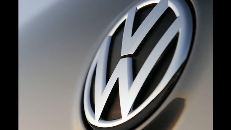 Volks é eleita a Empresa de Maior Prestígio do setor automotivo brasileiro em 2012