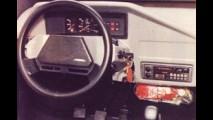Carros para sempre: Gurgel BR-800 - O legítimo compacto nacional