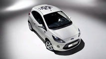 Ford Ka Tattoo