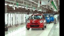 Nissan planeja acelerar obras de fábrica no Brasil após novo acordo automotivo com México
