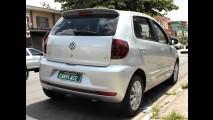 Garagem CARPLACE: Comparativo Novo Volkswagen Fox x Chevrolet Agile