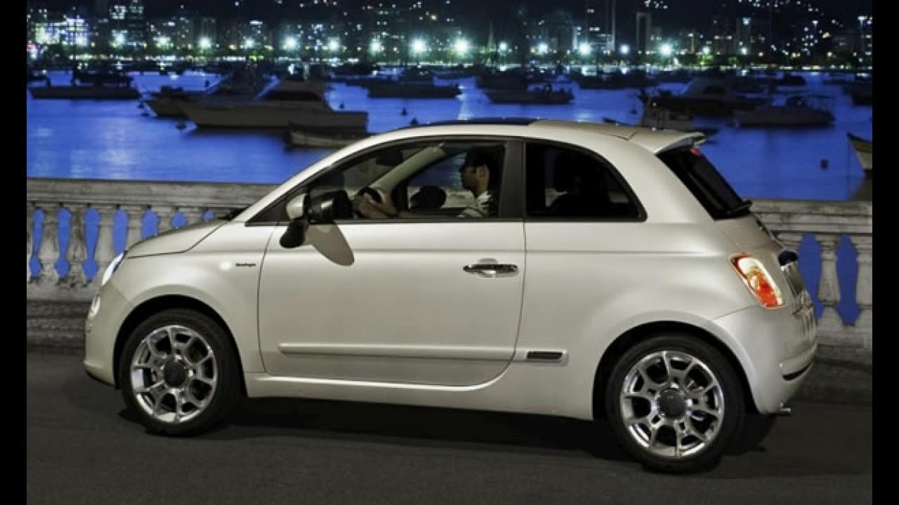 Fiat retorna aos Estados Unidos em dezembro deste ano