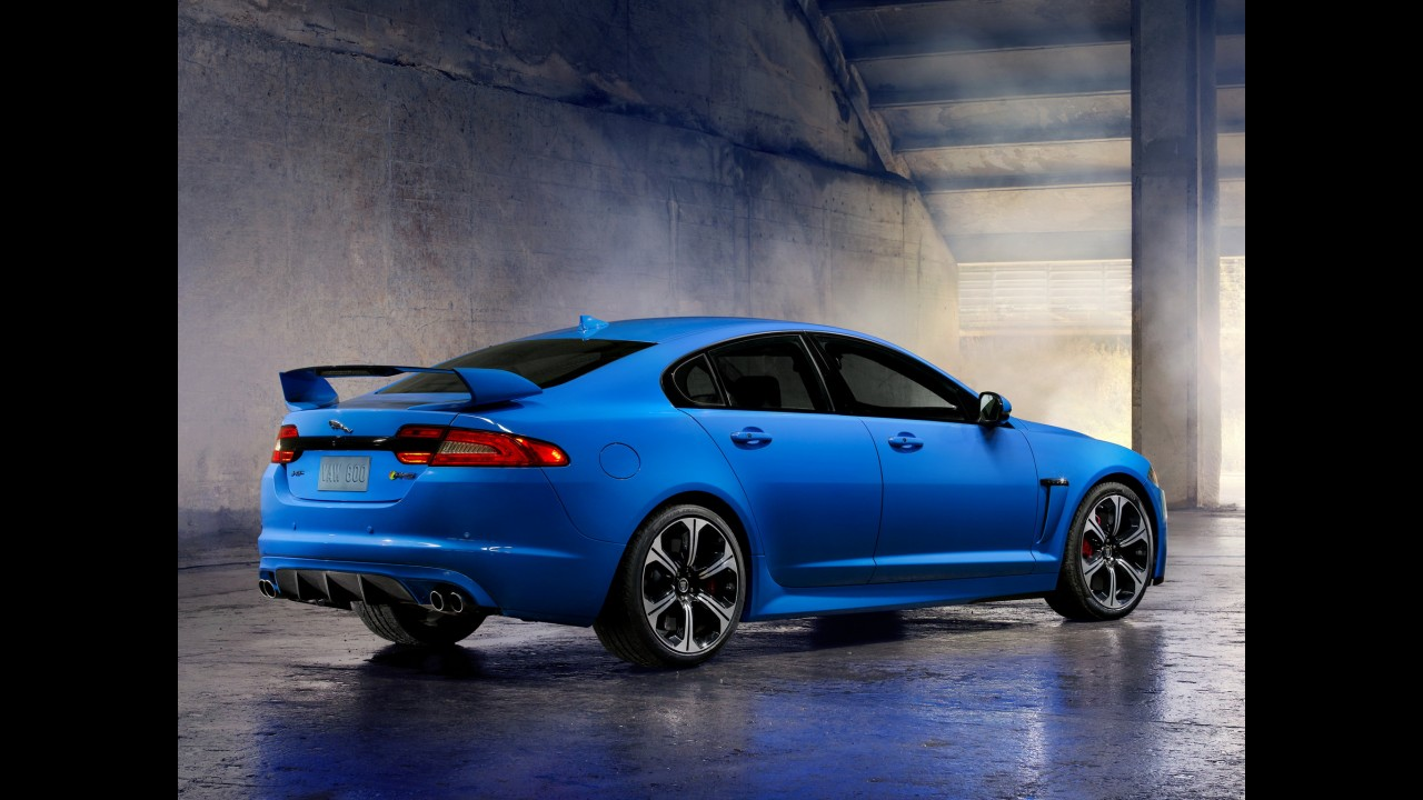 Jaguar pode deixar de usar motores V8 nos próximos anos