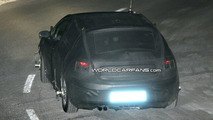 Seat Leon Facelift Spied in the Dark