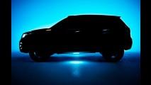 Suzuki iV-4 concept antecipa novo SUV compacto da marca