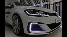Volkswagen Golf Variant GTE ImpulsE