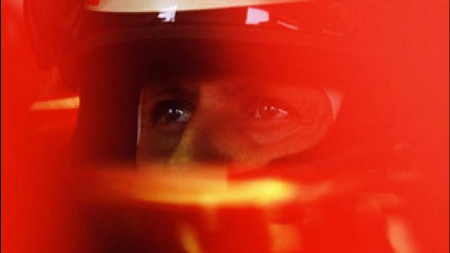 Michael Schumacher: la manager smentisce peggioramenti