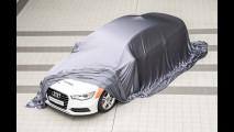 Audi A6 TDI Ultra, Record Road Trip