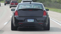 Chrysler 300 Hellcat casus fotoğraflar