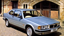 Maserati Biturbo Coupe