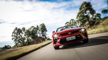 Chevrolet Camaro SS Conversível 2017