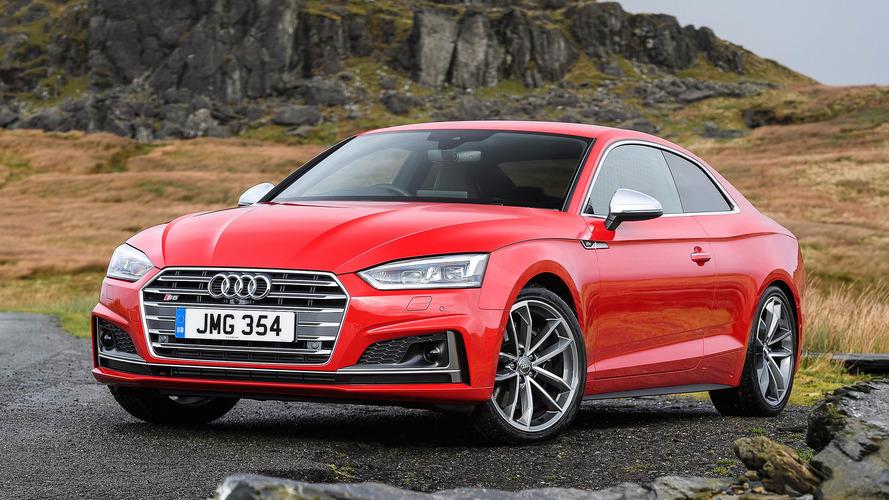 Audi Recalls More Than A Million Cars