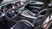 Mercedes-Benz Classe S coupé prior-design