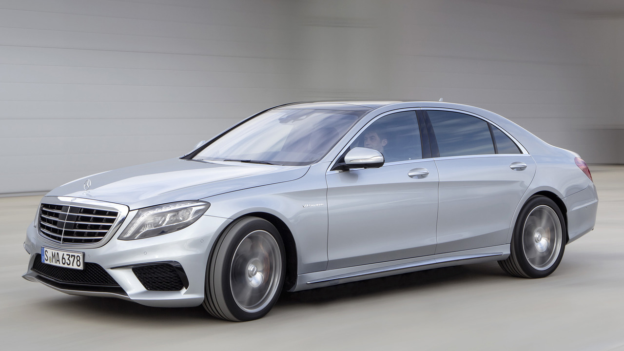 2018 mercedes s class facelift can you spot the changes for Mercedes benz s 600 amg