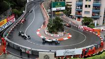 GP Mónaco F1 2016