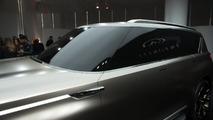 Infiniti QX80 Concept