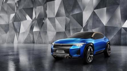 Chery Tiggo Sport Coupe Concept Jukes Into Compact CUV Segment
