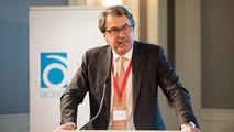 Stefan Pierer, presidente ACEM