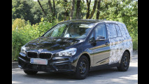 BMW 2er Active Tourer Siebensitzer kommt 2015