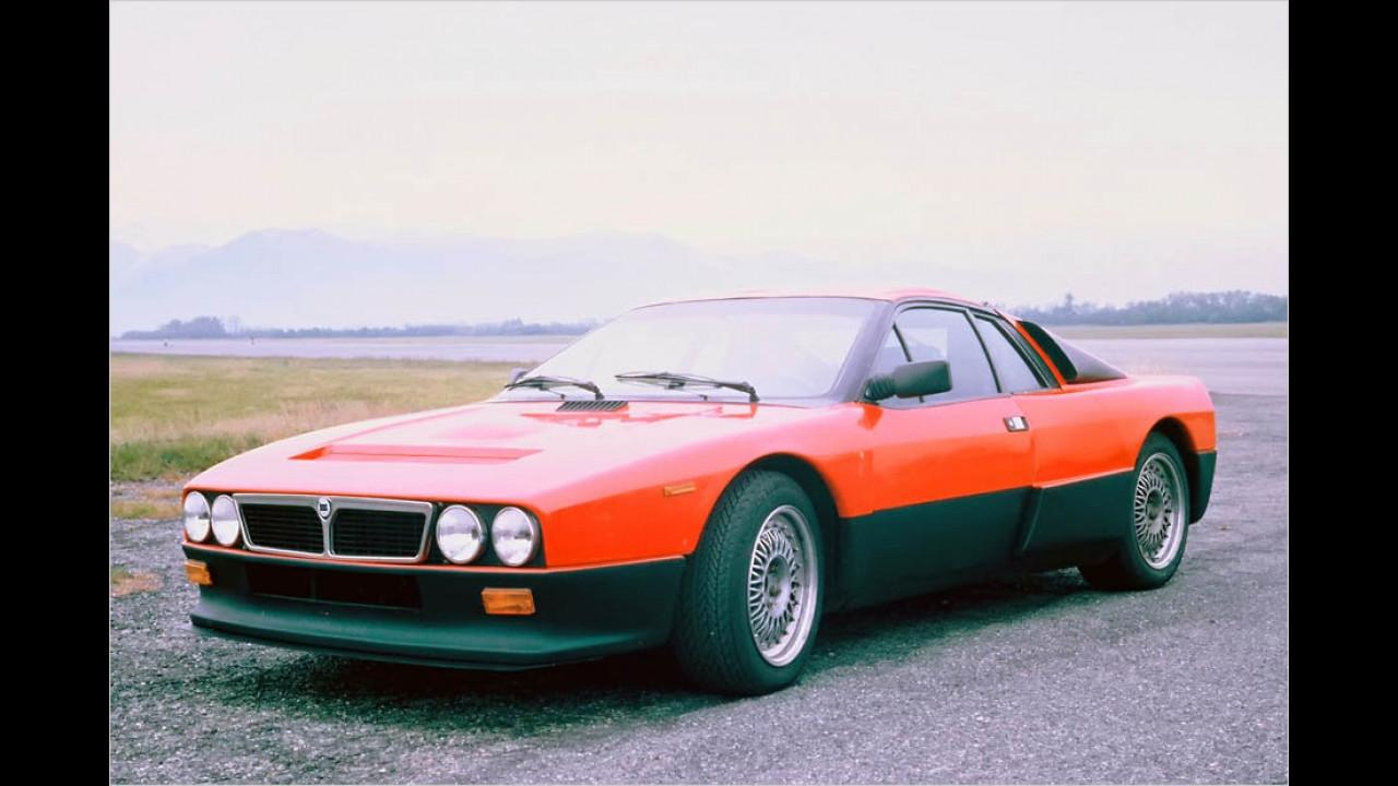 30 Jahre Lancia 037