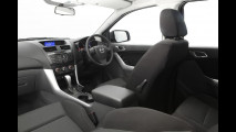 Nuovo Mazda BT-50