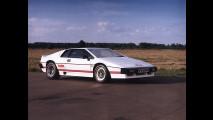 Lotus Esprit Turbo 1980-1987