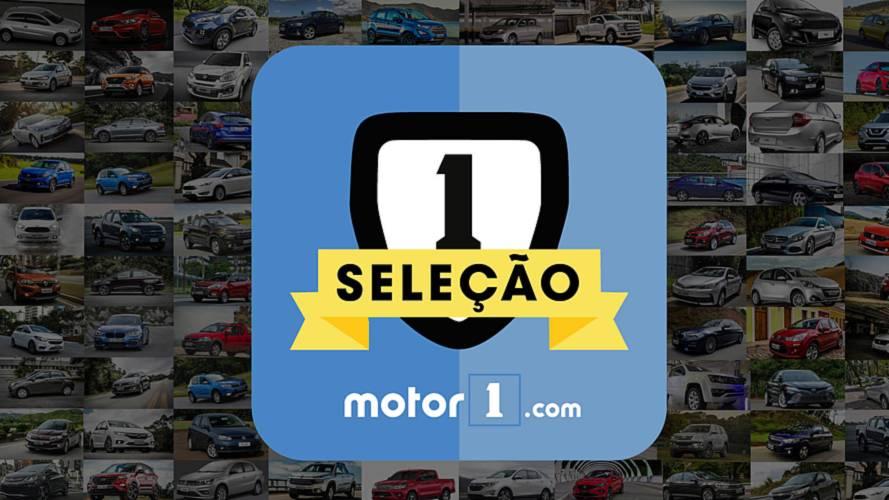 Seleção Motor1.com: de Kwid a Passat, veja os vencedores em 10 categorias