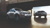 Nissan Juke m.y. 2018