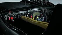 New Porsche RS Spyder for 2007 Season