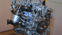 Hyundai dedicated 1.6 GDI engine for hybrids