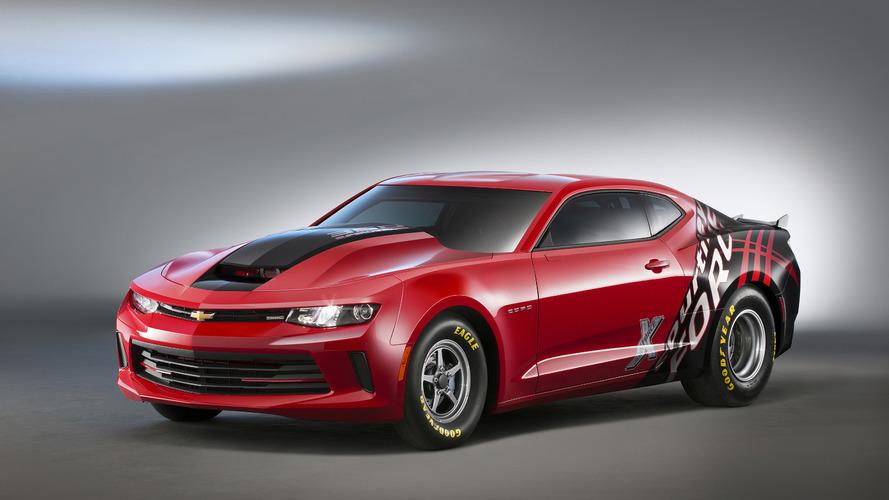 SEMA seeks to make race cars exempt from EPA rules