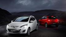 Mazda2 Black Edition - 26.7.2011