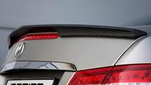 Mercedes E-Class Coupe by Prior Design 25.05.2011