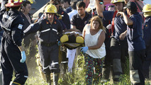 11 spectators injured in Dakar prologue accident
