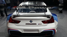 BMW M6 GT3 in Frankfurt 2015