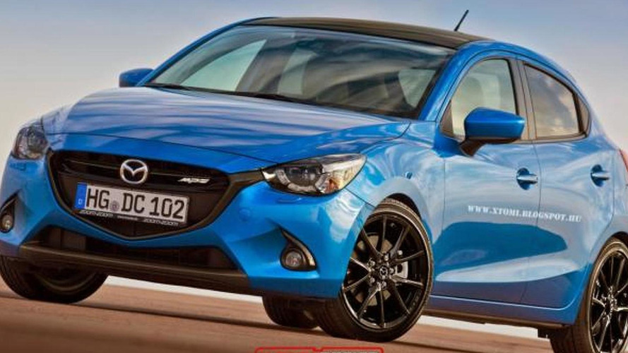 Mazda plans to resuscitate the MPS badge
